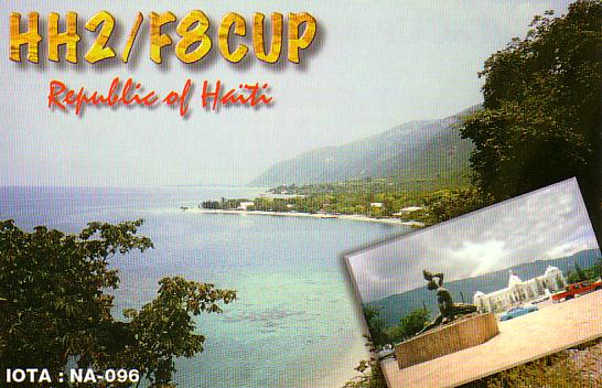 HH2 F8CUP